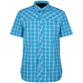 Regatta Honshu III - T-shirt manches courtes Homme - bleu